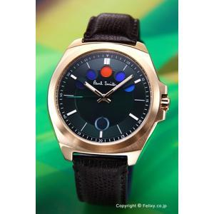 ポールスミス 腕時計 メンズ PAULSMITH BM5-313-10 FIVE EYES (ファイブ・アイズ)|trend-watch