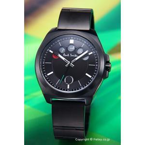 ポールスミス 腕時計 メンズ PAULSMITH BM5-348-51 FIVE EYES (ファイブ・アイズ) .|trend-watch