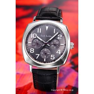 ポールスミス PAUL SMITH 腕時計 メンズ Atomic P10045|trend-watch