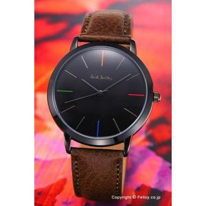 ポールスミス PAUL SMITH 腕時計 メンズ MA P10090|trend-watch