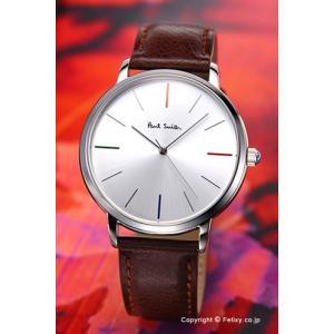ポールスミス PAUL SMITH 腕時計 メンズ MA Little P10100|trend-watch