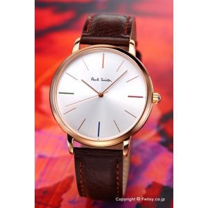 ポールスミス PAUL SMITH 腕時計 メンズ MA Little P10101|trend-watch