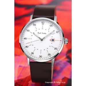 ポールスミス PAUL SMITH 腕時計 メンズ Gauge P10072|trend-watch