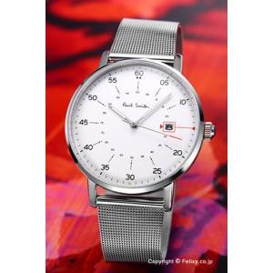 ポールスミス PAUL SMITH 腕時計 メンズ Gauge P10075|trend-watch