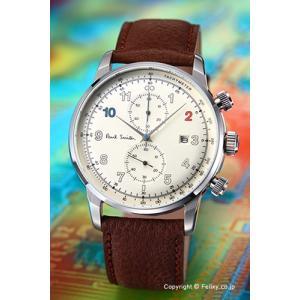 ポールスミス PAUL SMITH 腕時計 メンズ Block Chrono P10141|trend-watch