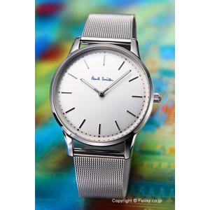 ポールスミス PAUL SMITH 腕時計 メンズ Slim PS0100003|trend-watch