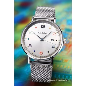 ポールスミス PAUL SMITH 腕時計 メンズ Gauge Colour PS0060001|trend-watch