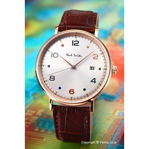 ポールスミス PAUL SMITH 腕時計 メンズ Gauge Colour PS0060003|trend-watch