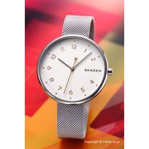 スカーゲン 腕時計 レディース SKAGEN Signatur SKW2623|trend-watch