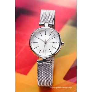 スカーゲン 腕時計 レディース SKAGEN Signatur SKW2642|trend-watch