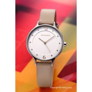 スカーゲン 腕時計 レディース SKAGEN Anita SKW2648|trend-watch