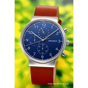 スカーゲン 腕時計 メンズ SKAGEN Ancher SKW6358|trend-watch