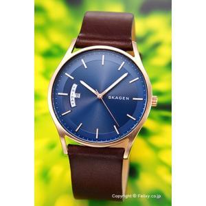 スカーゲン 腕時計 メンズ SKAGEN Holst SKW6395|trend-watch