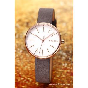 スカーゲン SKAGEN 腕時計 レディース Signatur SKW2644|trend-watch