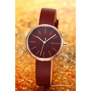 スカーゲン SKAGEN 腕時計 レディース Signatur SKW2646 trend-watch