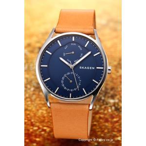 スカーゲン SKAGEN 腕時計 メンズ Holst Multi-Function SKW6369|trend-watch