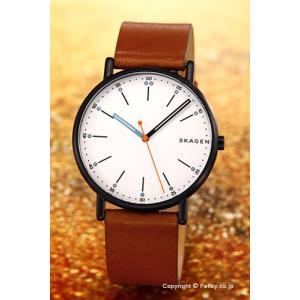 スカーゲン SKAGEN 腕時計 メンズ Signatur SKW6374|trend-watch