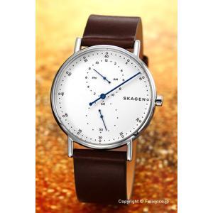 スカーゲン SKAGEN 腕時計 メンズ Signature SKW6391|trend-watch