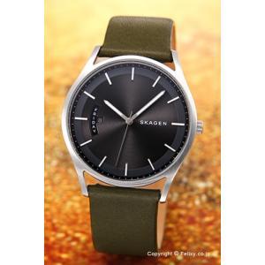 スカーゲン SKAGEN 腕時計 メンズ Holst SKW6394|trend-watch