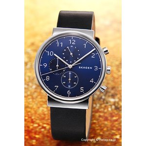 スカーゲン SKAGEN 腕時計 メンズ Ancher SKW6417|trend-watch