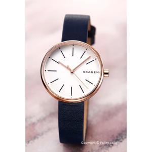 スカーゲン 腕時計 レディース SKAGEN Signatur SKW2592|trend-watch