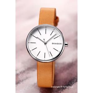 スカーゲン 腕時計 レディース SKAGEN Signatur SKW2594|trend-watch