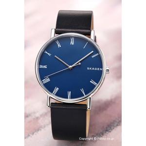 スカーゲン SKAGEN 腕時計 メンズ Signatur SKW6434|trend-watch
