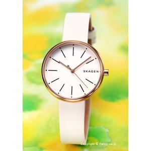 スカーゲン SKAGEN 腕時計 レディース Signatur SKW2595|trend-watch