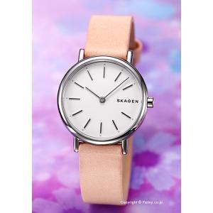 スカーゲン SKAGEN 腕時計 レディース Signatur SKW2695|trend-watch