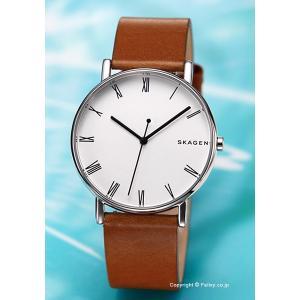 スカーゲン SKAGEN 腕時計 メンズ Signatur SKW6427|trend-watch