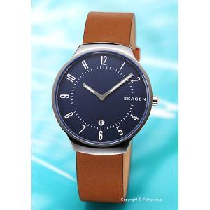 スカーゲン SKAGEN 腕時計 メンズ Grenen SKW6457|trend-watch