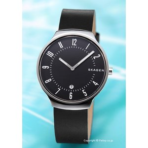 スカーゲン SKAGEN 腕時計 メンズ Grenen SKW6459|trend-watch