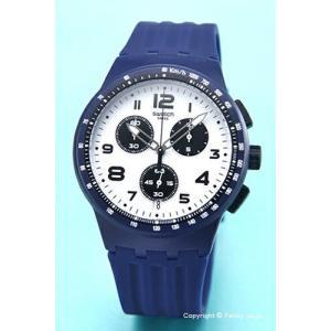 スウォッチ SWATCH 腕時計 ORIGINALS CHRONO TRAVEL CHOC(オリジナルズ クロノ トラベルショック) SUSN408|trend-watch