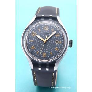 スウォッチ SWATCH 腕時計 IRONY GO SMOKEY(アイロニー ゴー・スモーキー) YES4007|trend-watch