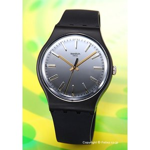 スウォッチ 腕時計 SWATCH NEW GENT PASSE PARTOUT SUOB132|trend-watch