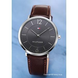 トミーヒルフィガー TOMMY HILFIGER 腕時計 メンズ James Ultra Slim 1710352|trend-watch