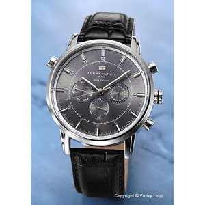 トミーヒルフィガー TOMMY HILFIGER 腕時計 メンズ Harrison 1790875|trend-watch