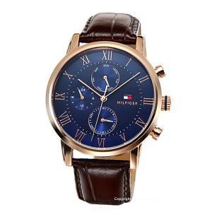 トミーヒルフィガー 時計 TOMMY HILFIGER メンズ 腕時計 Kane 1791399|trend-watch