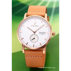 トリワ 腕時計 TRIWA ローズ ファルケン タンクラシック  FAST101-CL010614|trend-watch