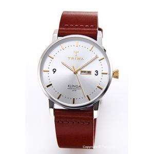 トリワ 腕時計 TRIWA クリンガ グリーム KLST104-CL010312|trend-watch