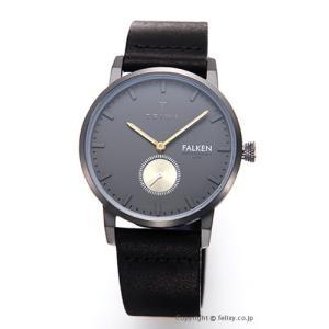 トリワ TRIWA 腕時計 ウォルターファルケン FAST102-CL010113|trend-watch