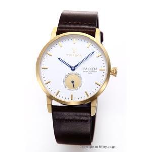 トリワ TRIWA 腕時計 スノーファルケン FAST110-CL010413|trend-watch