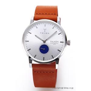 トリワ TRIWA 腕時計 ブルーアイファルケン FAST111-CL010212|trend-watch