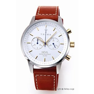 トリワ 腕時計 TRIWA スノー ネヴィル NEST115-SC010215|trend-watch