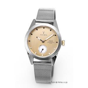 トリワ 腕時計 TRIWA バーチ アスカ AKST104-MS121212|trend-watch