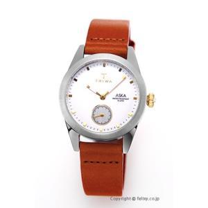 トリワ 腕時計 TRIWA スノー アスカ AKST102-SS010212|trend-watch