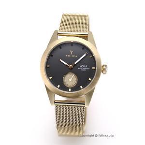 トリワ 腕時計 TRIWA アッシュ アスカ AKST103-MS121717|trend-watch