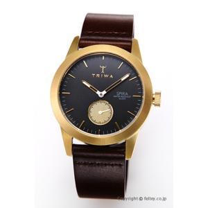 トリワ 腕時計 TRIWA アッシュ スピラ SPST101-CL010413|trend-watch