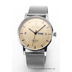 トリワ 腕時計 TRIWA バーチ クリンガ KLST108-ME021212|trend-watch