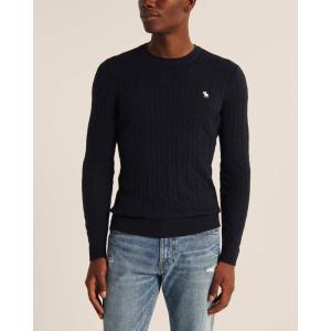アバクロ カーディガン メンズ セーター ニット グレー 大きいサイズ xs s m l xl xxl xxxl|trendcruising